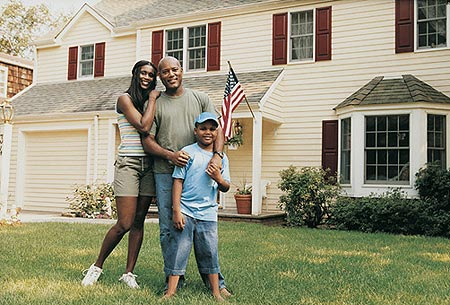 First time homebuyer you 39 re in luck vhhrealty for American family homes