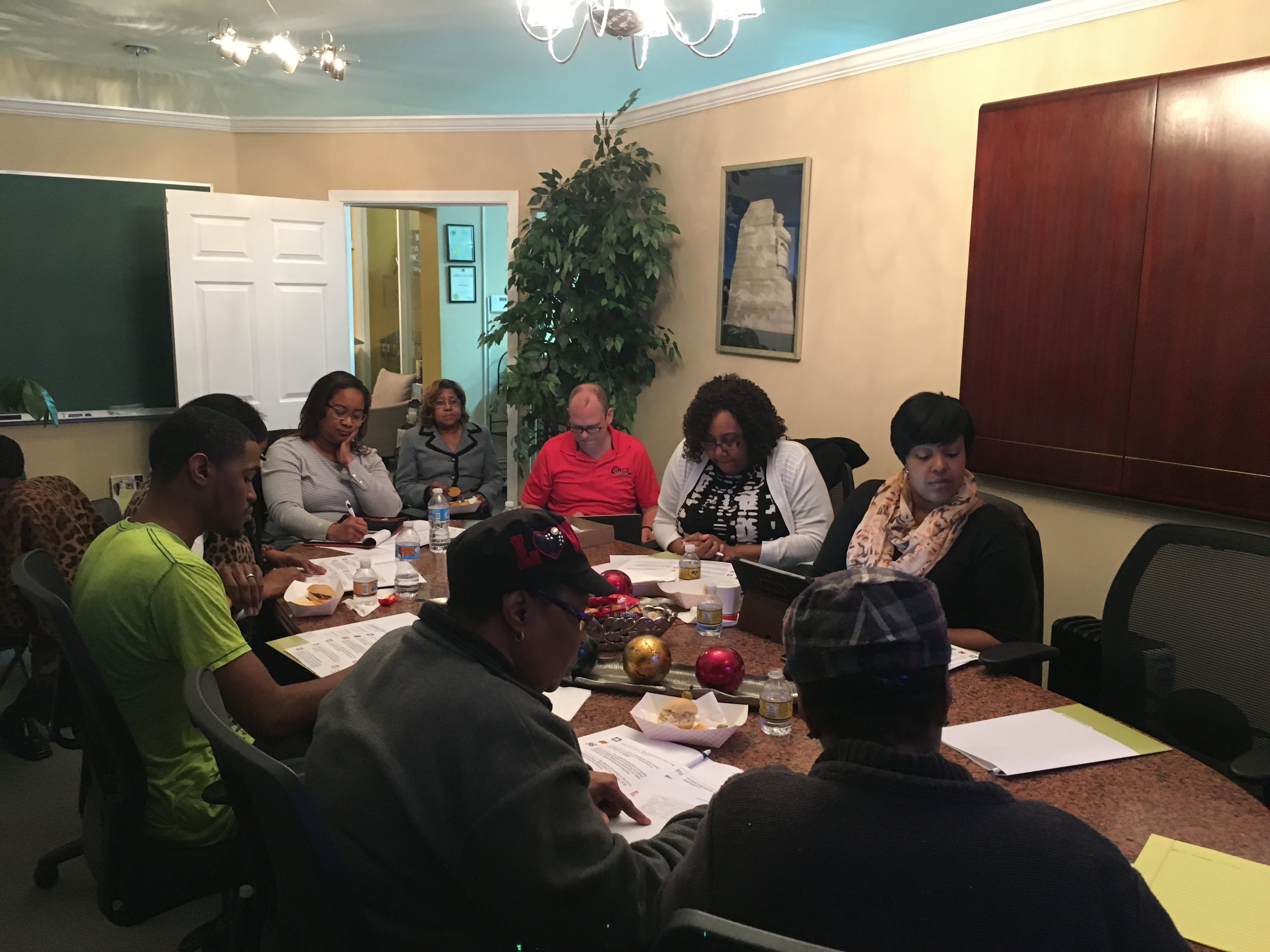 7a55a837e1 Successful Homeowner s Workshop!!!  WeOpenDoors - Vhhrealty